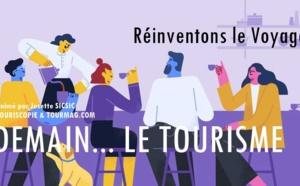 Réinventer le tourisme, oui... mais comment ?