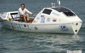 Balladins soutient l'expédition RAME 2012