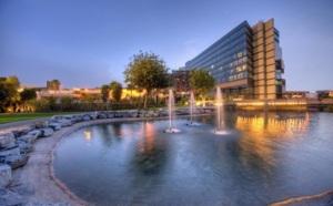 Dubaï : le Jumeirah Creekside Hôtel ouvre ses portes