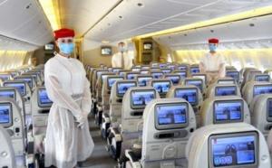 Emirates renforce ses mesures de sécurité pour ses clients