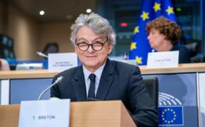 Thierry Breton : Un plan Marshall pour le tourisme européen