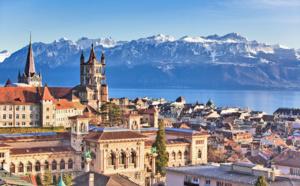 """Podcasts : """"Voyagez confiné"""" à Lausanne !"""