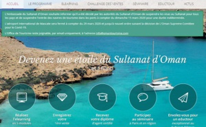 « Les Etoiles d'Oman » : l'OT d'Oman lance un elearning
