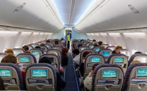 Distanciation sociale : réduire le taux de remplissage ne serait pas tenable pour les compagnies aériennes