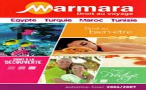Marmara veut un million de clients avec les Baléares en 2007