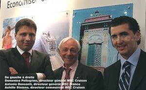MSC lance le tarif Presto
