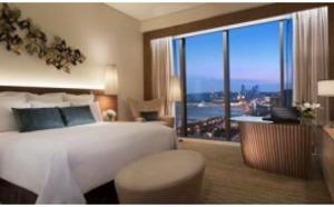 Marriott ouvre son 1er hôtel en Azerbaïdjan