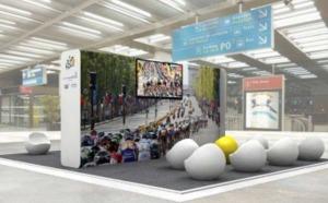 ADP attend près de 900 000 passagers du 20 au 22 juillet 2012