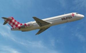 Volotea, jeune low cost espagnole, fait essuyer les plâtres aux passagers !