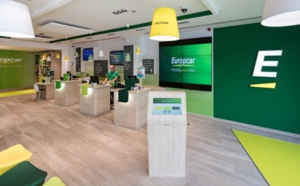 Europcar obtient un prêt garanti par l'Etat de 220 M€