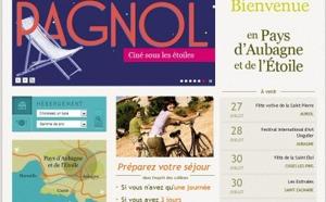 Aubagne : l'OT lance un nouveau site Internet
