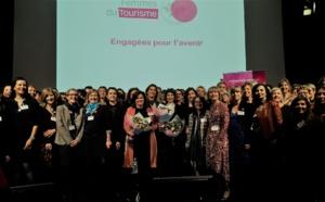 Les Femmes du Tourisme gardent le lien pendant le confinement