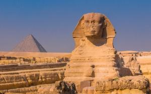 Tour du monde des réceptifs : au Caire, le Sphinx s'y casserait le nez