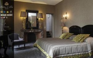 Picardie : le Château de Fère classé 5 étoiles par Atout France