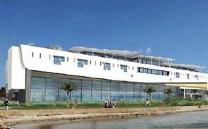 Languedoc : un nouvel établissement thermal à Balaruc-les-Bains