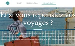 #PartezEnFrance : et si vous programmiez des séjours responsables en France avec la start-up Globethik ?