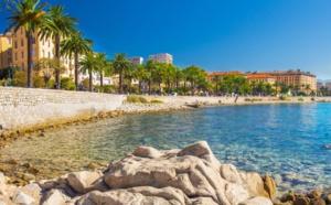 CroisiEurope lance fin août des croisières de 8 jours en Corse au départ de Nice