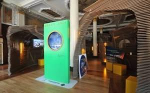 Londres 2012 : le Brésil lance une exposition pour promouvoir sa capacité d'accueil