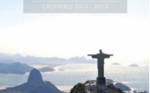 Compagnie du Ponant : brochure spéciale Amérique Latine Hiver 2012/2013