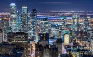 """Podcasts : """"Voyagez confiné"""" à Montréal"""