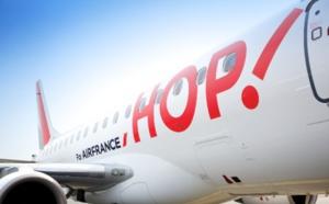 Pandémie : HOP! ne veut pas être le « bouc émissaire » d'Air France