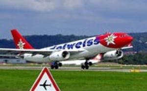Kuoni : Edelweiss Air opèrera 9 rotations aériennes du Japon vers la Suisse