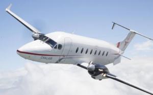Chalair reprend ses vols entre Bordeaux, Brest et Montpellier