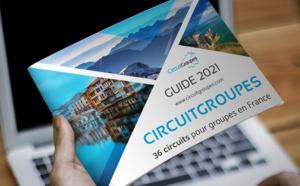 Circuitgroupes sort sa nouvelle brochure