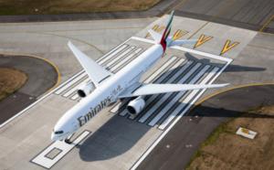 Emirates reprend les vols passagers vers plusieurs destinations dont Paris