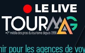 Jean-Pierre Mas (EdV) en direct LIVE sur TourMaG.com