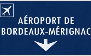 Bordeaux : programme provisoire des vols jusqu'en juillet 2020