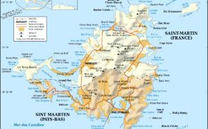 Déconfinement : Saint-Martin est prêt à se jeter à l'eau