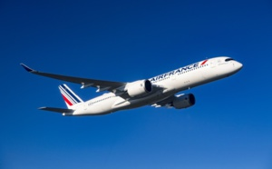 Air France : le point sur le programme de vols à partir de juin