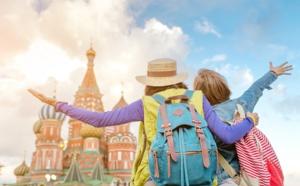 Russie : la libéralisation des visas est en marche !