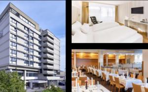 Atream annonce l'acquisition de l'hôtel NH Erlangen en Allemagne