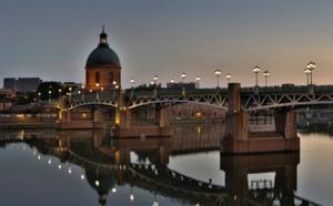 """Podcasts """"Voyagez en France"""": Découvrez Toulouse !"""