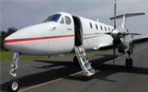 Airlinair/Chalair Aviation : Amsterdam et Toulouse, nouvelles lignes au départ du Havre