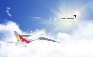 Asiana Airlines déterminée à se développer sur le marché français