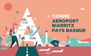 L'Aéroport de Biarritz va rouvrir le 8 juin 2020, mais dans quelles conditions ?