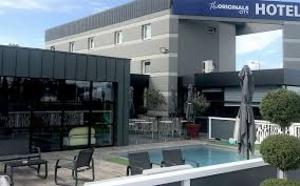 50% des hôtels The Originals déjà rouverts sur la France