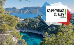 So Provence, So Alps !