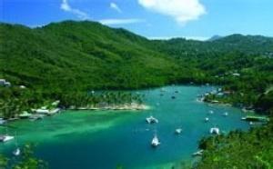 Discovery at Marigot Bay : nouvel hôtel à Sainte-Lucie dans les Caraïbes