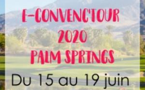 Le CEDIV annule son Convenc'Tour en Californie... mais organise une convention virtuelle
