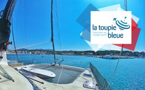 La Toupie Bleue