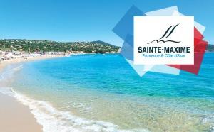 Destination Sainte-Maxime