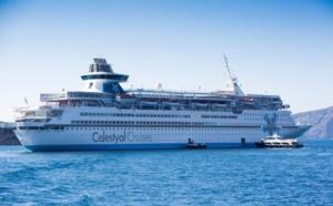Celestyal Cruises suspend ses croisières jusqu'au 30 juillet 2020