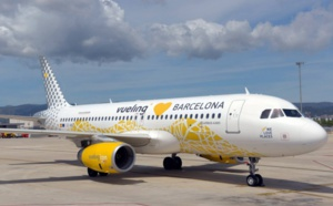 Vueling Airlines se prépare à ouvrir 21 routes directes