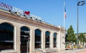 Le Pavillon ONLYLYON rouvre le 2 juin 2020 place Bellecour