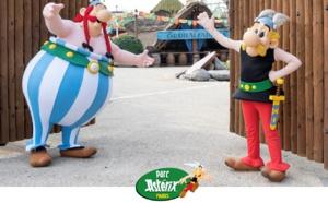 Le Parc Astérix ouvre ses portes le lundi 15 juin 2020