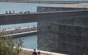 Le Mucem ouvrira ses portes le 29 juin à Marseille